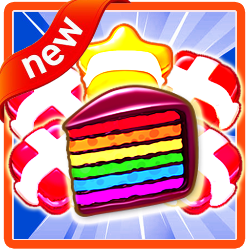 Super Cookie Jam Crumble file APK for Gaming PC/PS3/PS4 Smart TV