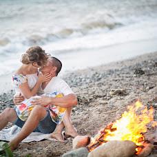 Wedding photographer Darya Ivanova (dariya83). Photo of 06.09.2015