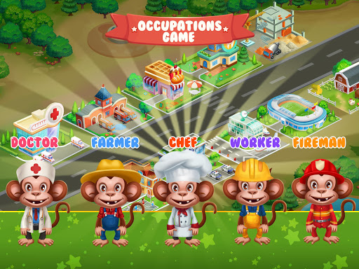 Preschool games & toddler games - Zoolingo screenshots 11