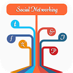 Social Networking All in One Apk