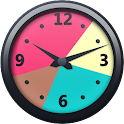 Tiempo Registrar icon