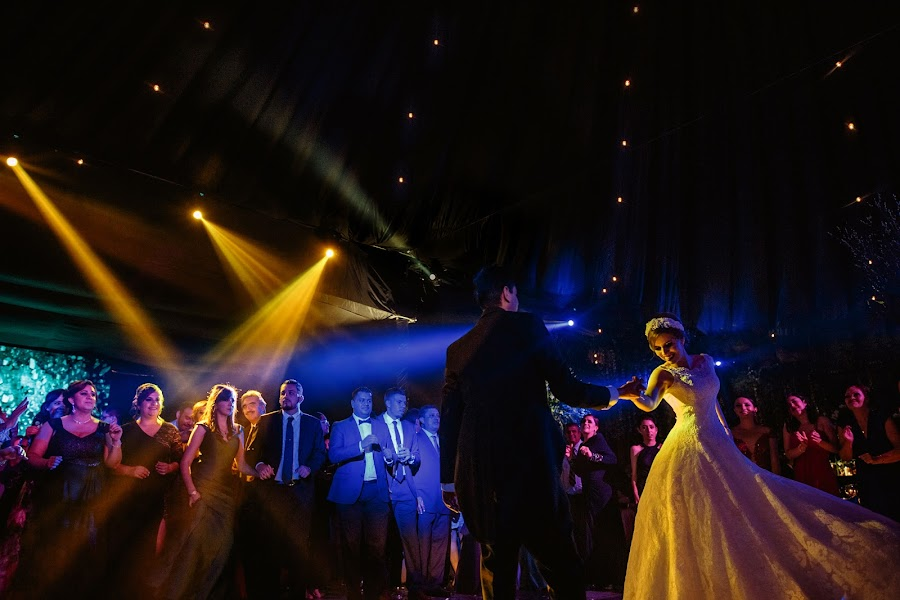 Wedding photographer Barbara Torres (BarbaraTorres). Photo of 01.12.2017