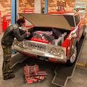 Real Car Mechanic - Car Repair Simulator Games 3D icon