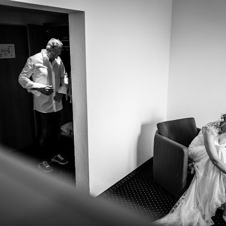 Fotógrafo de bodas Georg Wagner (GeorgWagner). Foto del 11.05.2017