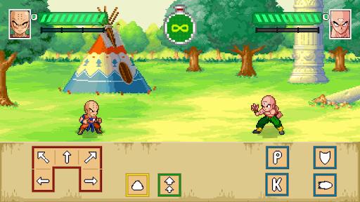 Z Champions  screenshots 14