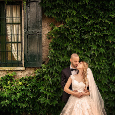 Wedding photographer Stefano Ferrier (stefanoferrier). Photo of 03.09.2018