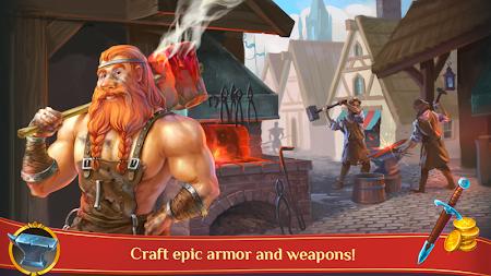 Warspear Online MMORPG 5.0.5 screenshot 53965