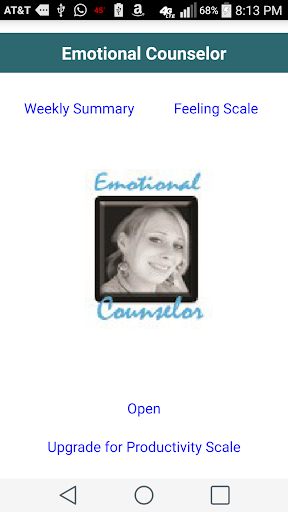 Emotional Counselor