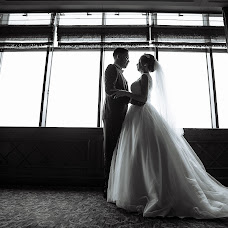 Wedding photographer Nikita Svetlichnyy (Svetnike). Photo of 20.09.2017