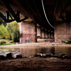 by Nataša Kos - Buildings & Architecture Bridges & Suspended Structures
