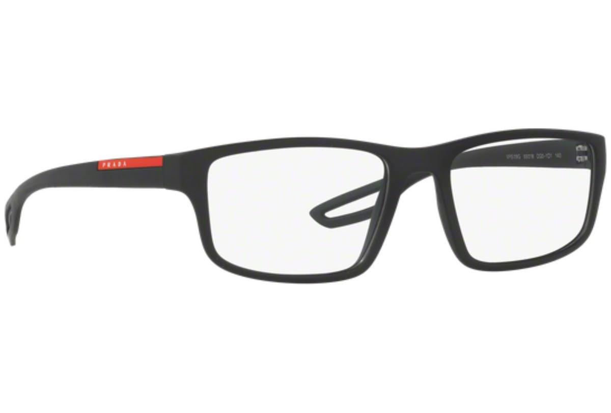 a503cce2d7 Buy Prada Linea Rossa PS 09GV C55 DG01O1 Frames