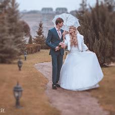 Wedding photographer Aleksandr Nesterov (Nesterov2012). Photo of 14.01.2016