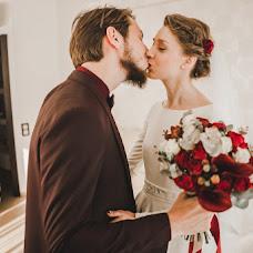 Wedding photographer Polina Rumyanceva (polinahecate2805). Photo of 19.09.2017