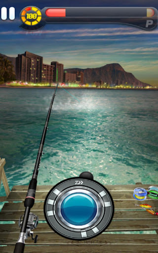 Ace Fishing: Wild Catch screenshot 14