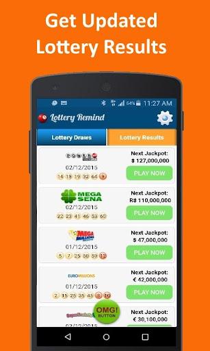 Lottery RemindMe|玩娛樂App免費|玩APPs