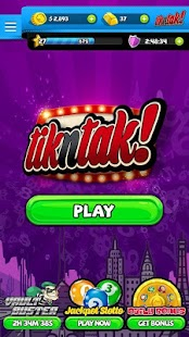 Tikntak casino game free casino games with bonuses - náhled