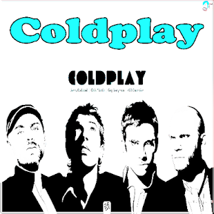 Coldplay Mp3 Song - náhled