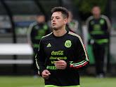 🎥 MLS: Chicharito ouvre son compteur mais ne peut aider Los Angeles