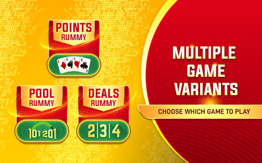 Indian Rummy Card Game: Play Online @ JungleeRummy  screenshots 12