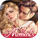 Moments: Choose Your Story 1.0.21