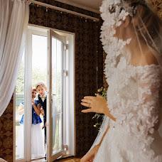 Wedding photographer Dmitriy Isaev (IsaevDmitry). Photo of 06.02.2018
