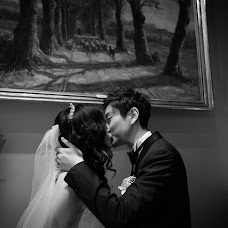 Wedding photographer Madison Woo (madisonwoo). Photo of 16.10.2015