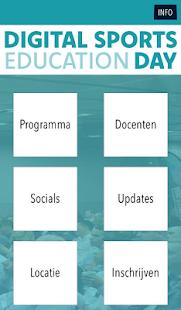 Digital Sports Day 2017 - náhled