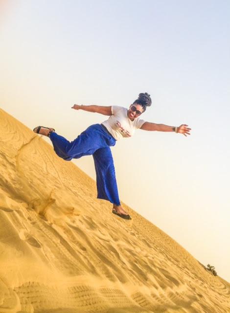 Dubai Rachel Travels