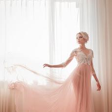 Wedding photographer Evgeniya Solovec (ESolovets). Photo of 08.01.2017
