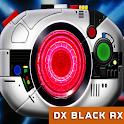 DX Henshin Belt Sim for Black RX Henshin icon