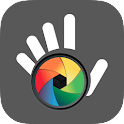 Color Grab (color detection) icon