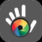Color Grab (color detection) icon