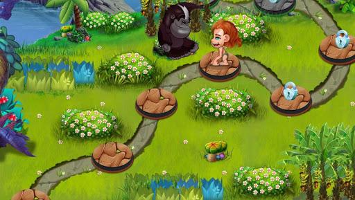 Tarzan! Aventura