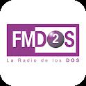 FMDOS Radio icon