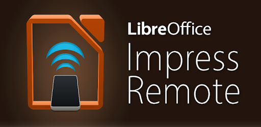 LibreOffice Impress Remote - Apps on Google Play