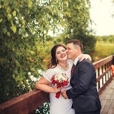 Wedding photographer Violetta Mikhaylova (Violettik). Photo of 02.08.2017