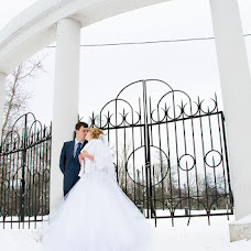 Wedding photographer Darya Koypysheva (DaryyaKoypyshev). Photo of 04.01.2016