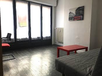 Studio 25,2 m2