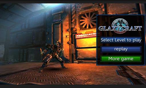 無料动作Appの銀河戦士 記事Game