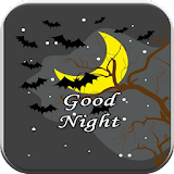 Good Night Pictures free download for sony