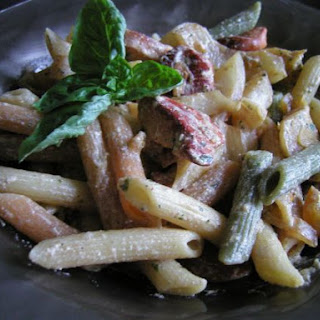 Fennel Penne