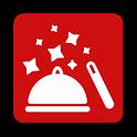 Rezeptzauber: Einkauf & Kochen icon