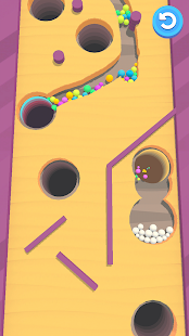 Sand Balls Screenshot
