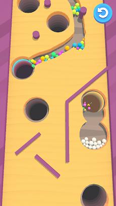 Sand Ballsのおすすめ画像3