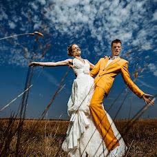 Wedding photographer Ekaterina Mitricheva (katyamitricheva). Photo of 27.02.2016