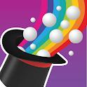 Magic Hat 3D icon