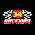 34 Raceway icon