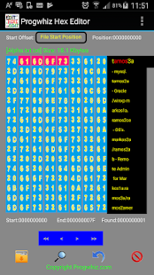 Hex Editor- screenshot thumbnail