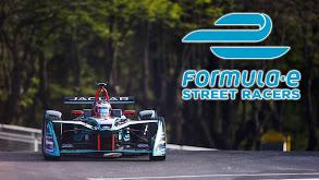 Formula E: Street Racers thumbnail