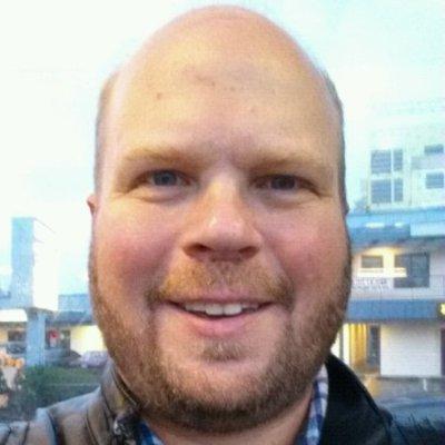 David Pedersen - Experienced Digital Marketer